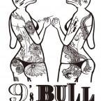 9'sbullback